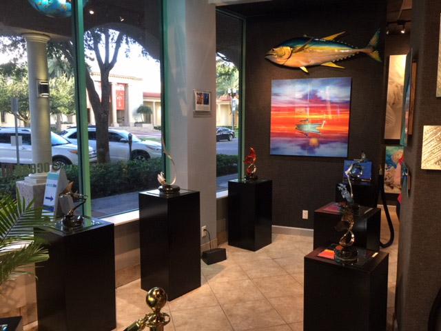 ocean-blue-art-gallery-st-petersburg-florida