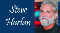 Steve Harlan Art at Ocean Blue Galleries