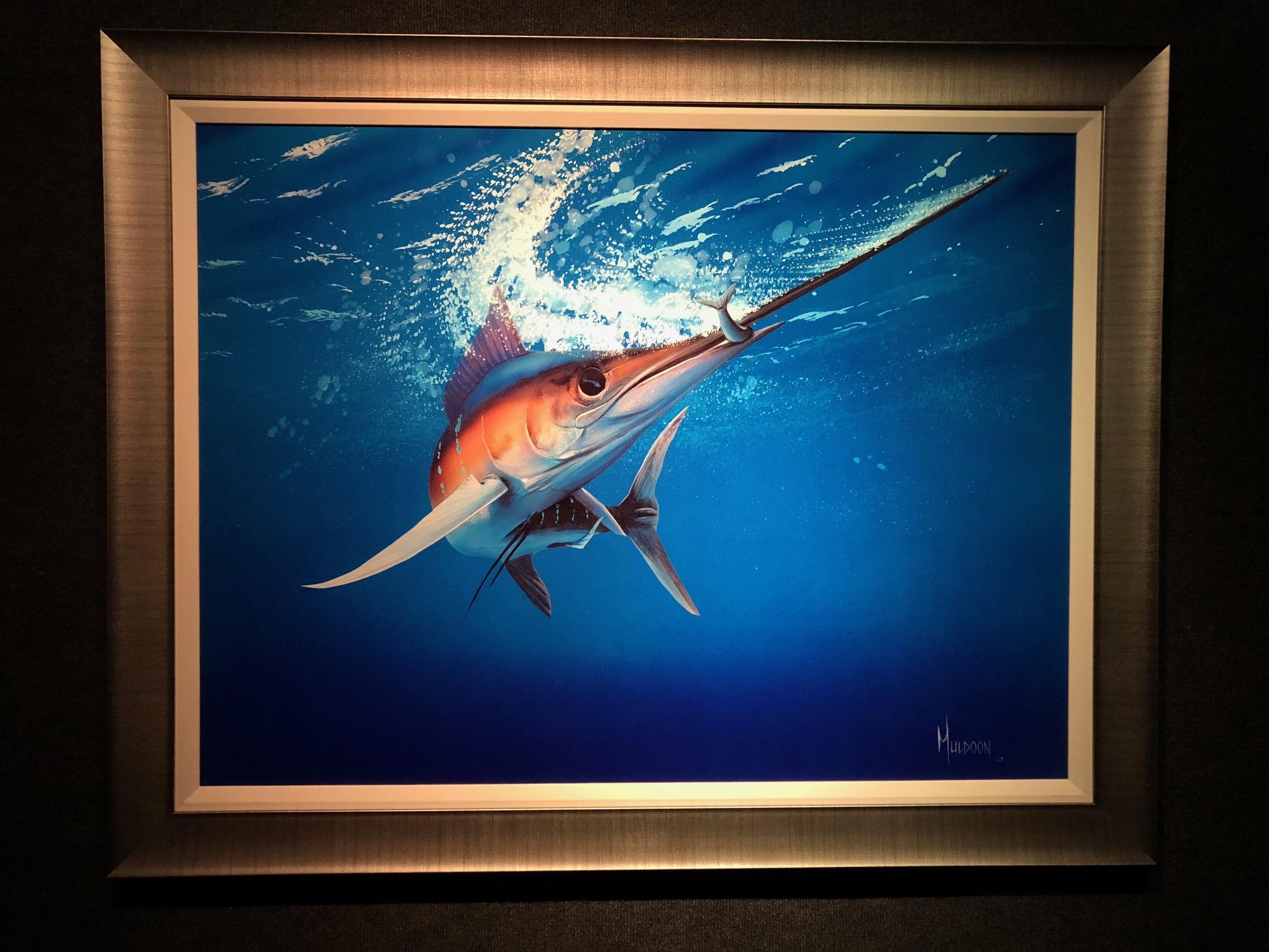 Swordfish Muldoon