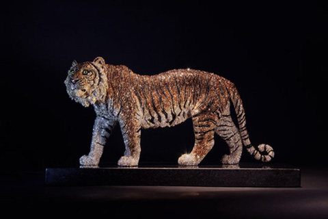 Brinkerhoff-Bengal Tiger 01
