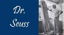 Dr. Seuss Artist | Ocean Blue Galleries
