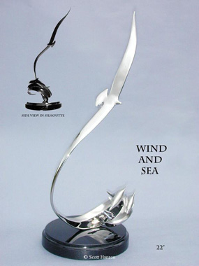 Wind & Sea Stainless 1