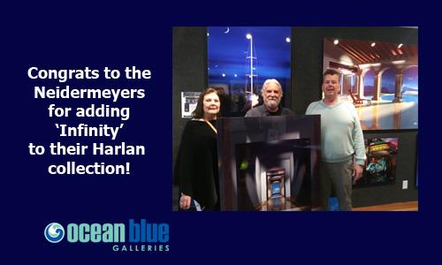 Harlan Collectors at Ocean Blue Winter Park